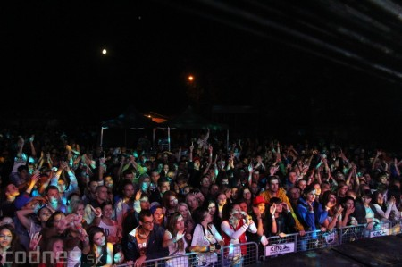 Foto a video: KULAU Music Carnival 2013 65