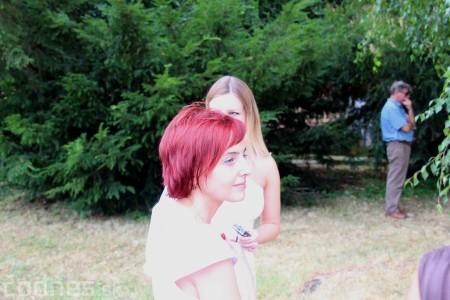 Foto a video: SPIRAL CHANNEL - Prievidza 2013 2