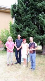 Foto a video: SPIRAL CHANNEL - Prievidza 2013 9