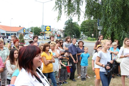 Foto a video: SPIRAL CHANNEL - Prievidza 2013 12