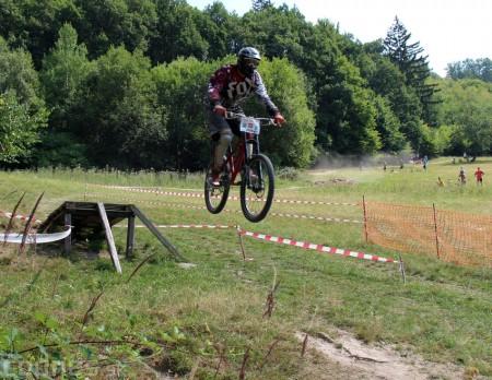 Bike Fest 05 - 2013 - downhill - skoky 6