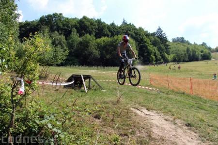 Bike Fest 05 - 2013 - downhill - skoky 8