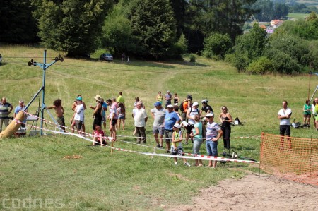 Bike Fest 05 - 2013 - downhill - skoky 9