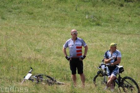 Bike Fest 05 - 2013 - downhill - skoky 10