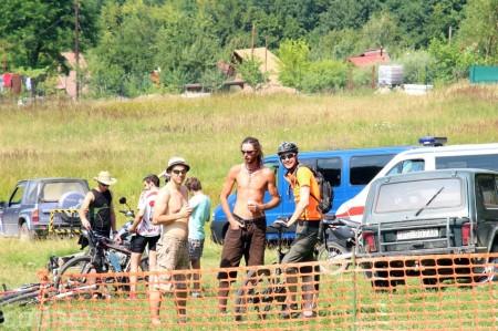 Bike Fest 05 - 2013 - downhill - skoky 12