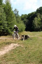 Bike Fest 05 - 2013 - downhill - skoky 13
