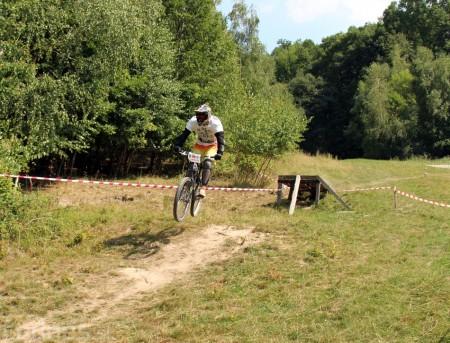 Bike Fest 05 - 2013 - downhill - skoky 14