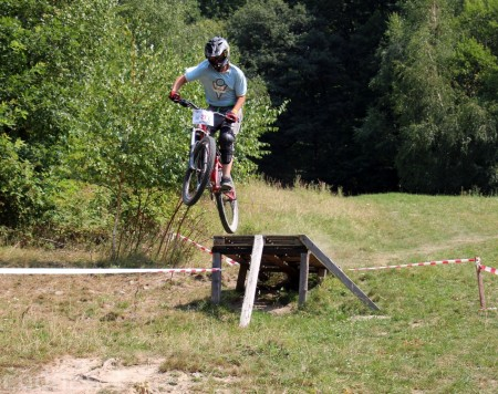 Bike Fest 05 - 2013 - downhill - skoky 15