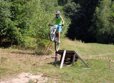Bike Fest 05 - 2013 - downhill - skoky 17