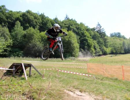 Bike Fest 05 - 2013 - downhill - skoky 19