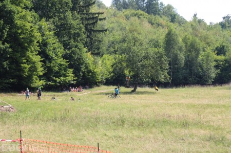 Bike Fest 05 - 2013 - downhill - skoky 26