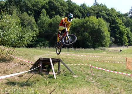 Bike Fest 05 - 2013 - downhill - skoky 28