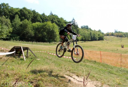 Bike Fest 05 - 2013 - downhill - skoky 30