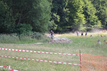Bike Fest 05 - 2013 - downhill - skoky 36