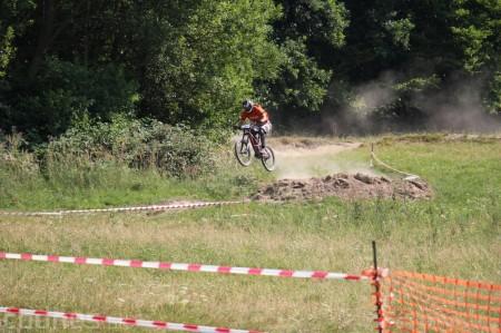 Bike Fest 05 - 2013 - downhill - skoky 55