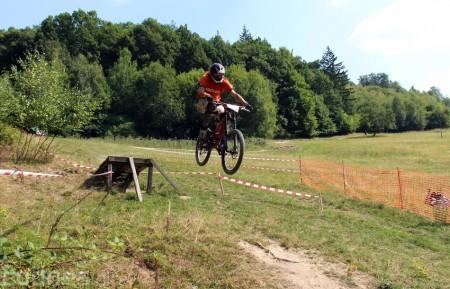 Bike Fest 05 - 2013 - downhill - skoky 56