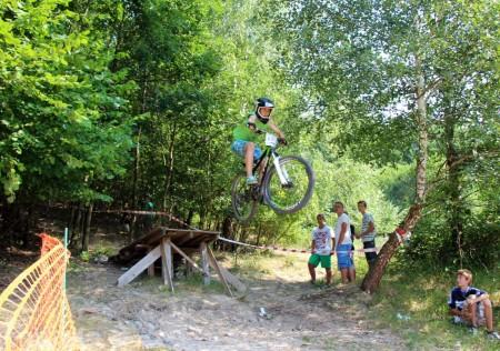 Bike Fest 05 - 2013 - downhill - skoky 61