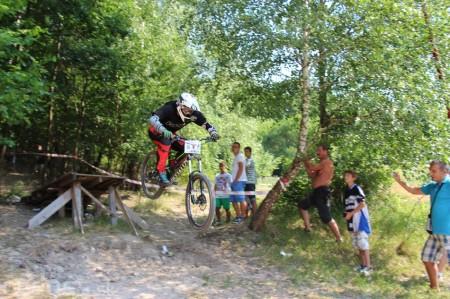 Bike Fest 05 - 2013 - downhill - skoky 63