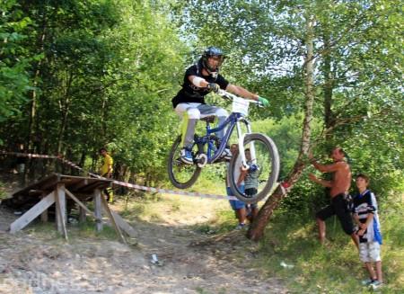 Bike Fest 05 - 2013 - downhill - skoky 64