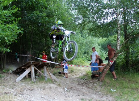 Bike Fest 05 - 2013 - downhill - skoky 66