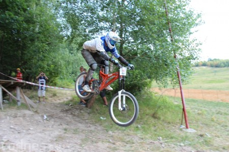 Bike Fest 05 - 2013 - downhill - skoky 68