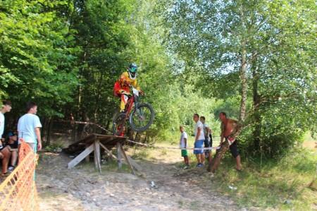 Bike Fest 05 - 2013 - downhill - skoky 70