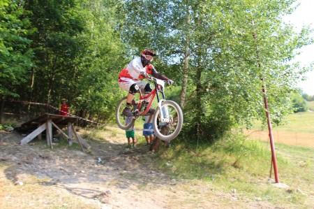 Bike Fest 05 - 2013 - downhill - skoky 74