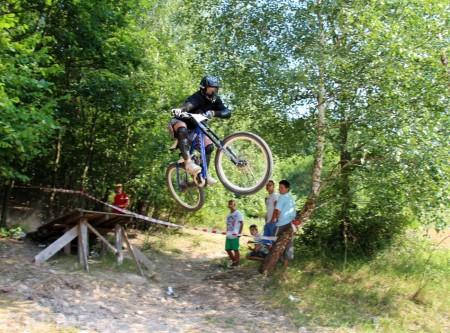 Bike Fest 05 - 2013 - downhill - skoky 76