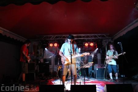 Bike Fest 05 - 2013 - piatok koncerty 2