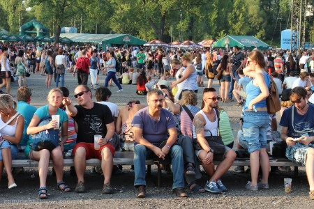 Foto: Colours of Ostrava 2013 91