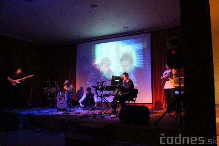 Foto a video: Personic 2013 - RKC 7