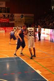 Foto a video: BC Prievidza - EDYMAX SPU Nitra 85:98 8