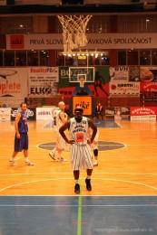 Foto a video: BC Prievidza - EDYMAX SPU Nitra 85:98 9