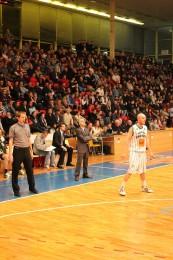 Foto a video: BC Prievidza - EDYMAX SPU Nitra 85:98 11