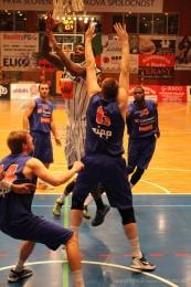 Foto a video: BC Prievidza - EDYMAX SPU Nitra 85:98 19
