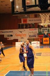 Foto a video: BC Prievidza - EDYMAX SPU Nitra 85:98 22