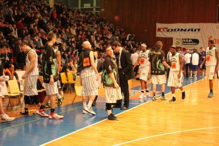 Foto a video: BC Prievidza - EDYMAX SPU Nitra 85:98 24