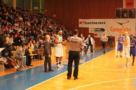 Foto a video: BC Prievidza - EDYMAX SPU Nitra 85:98 25