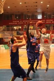 Foto a video: BC Prievidza - EDYMAX SPU Nitra 85:98 29