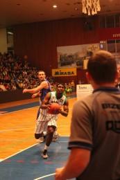 Foto a video: BC Prievidza - EDYMAX SPU Nitra 85:98 34