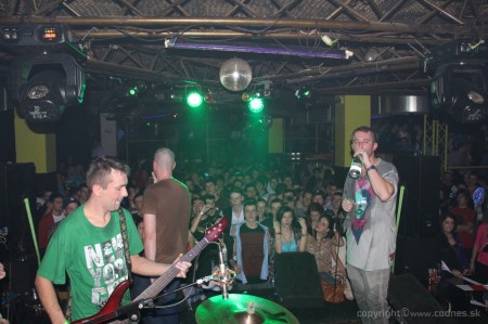 Foto a video: MOJA REČ - XXX TAPE TOUR 2012 7