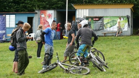 Bike fest 04 - druhý deň 3
