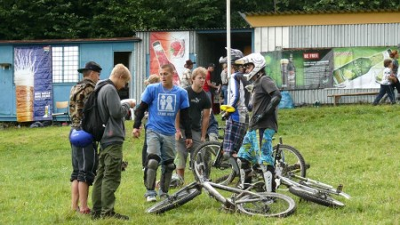 Bike fest 04 - druhý deň 4