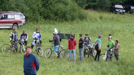 Bike fest 04 - druhý deň 11