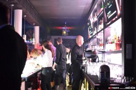 E CLUB - Music Coctails Bar 1