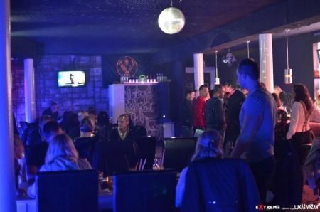 E CLUB - Music Coctails Bar 3