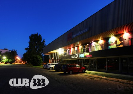 Club 333 3