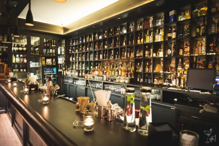 Cocktail Bar #1 Bojnice 0