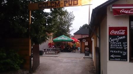 Golem Pub Prievidza 2