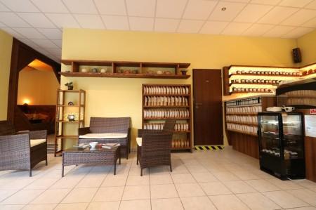 NATEEVA - kaviareň, čajovňa 11